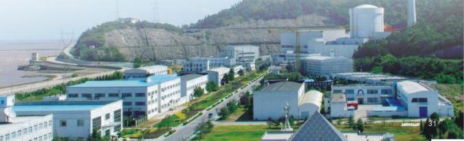 以核电产业促进装备制造高质量发展