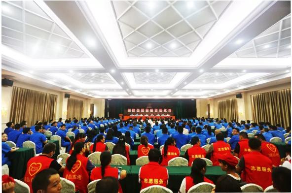 森源集团举行2019年金秋助学活动